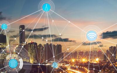 ¿Que es el Internet Industrial de Ia Cosas?